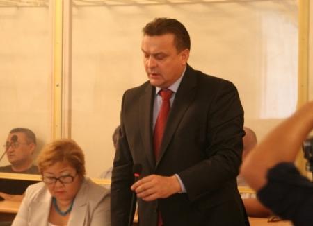 Защита Владимира Козлова на суде в Актау сокращает количество свидетелей
