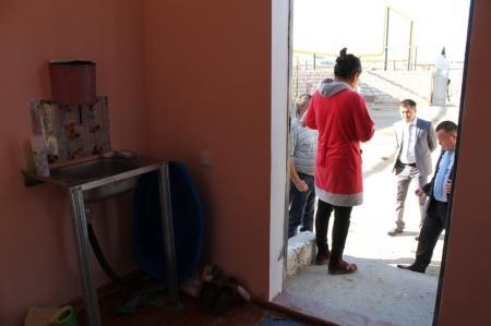Власти Мангистау рассказали о том, какая помощь была оказана инвалиду Исмаилу  Азнабакиеву