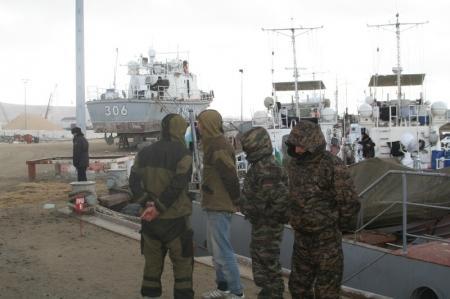 Мангистауская прокуратура недовольна приговором в отношении браконьеров из Туркменистана