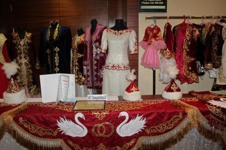 В Актау прошел конкурс «Лучший товар Мангистау»