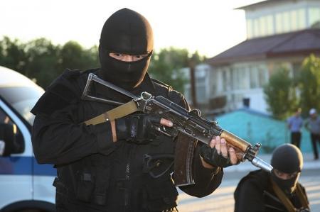 """В Мангистау проходят антитеррористические учения """"Гонг"""""""