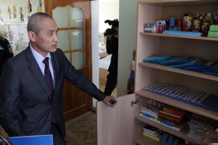 Новый аким Актау утверждает: ДДУ города в плачевном состоянии