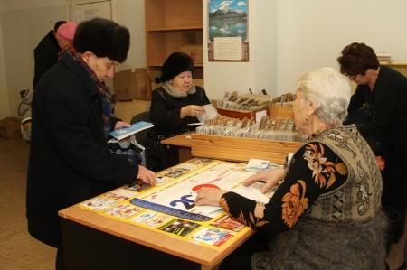 В Актау ко Дню пожилых людей пенсионеры старше 70 лет и инвалиды получат премиальные