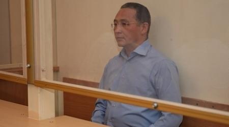 Экс-акима Жанаозена Орака Сарбопеева будут судить в Актобе