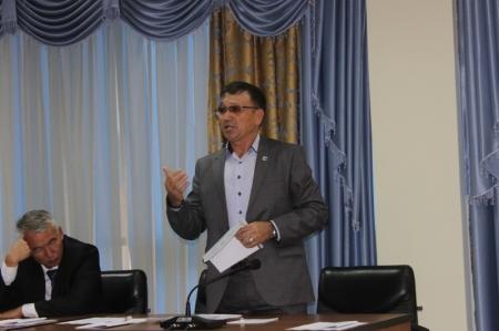 Абдулкарим Ахатов: Буквально на прошлой неделе удалось предотвратить забастовку в Жанаозене