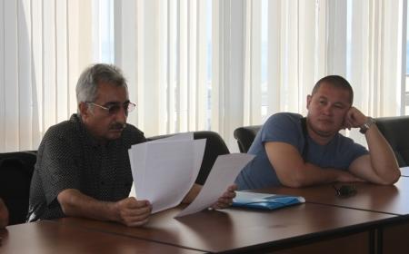 """Активисты ОО «Народное согласие» считают заявление владельца """"Равиль"""" некорректным"""