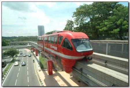 Генплан развития Актау: В Актау появится монорельсовый общественный транспорт