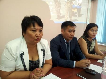Эпидемиологи  Мангистауской области призывают жителей привиться от гриппа