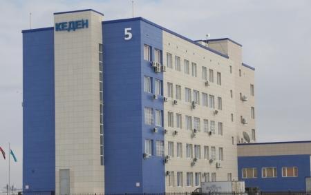 Заместитель руководителя Представительства таможенной службы России посетил  Актау
