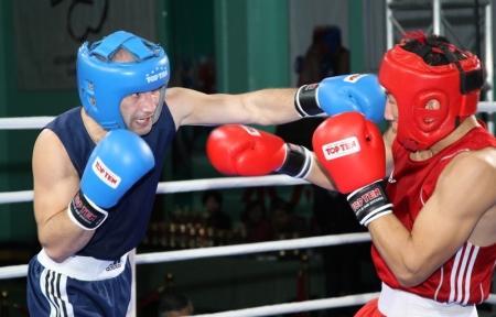 В Актау пройдет международный турнир по боксу памяти Шокыра Бултекулы