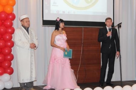 В Актау прошел фестиваль с участием детей с ограниченными возможностями