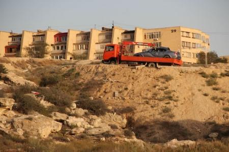 Дополнительное фото к аварии БМВ