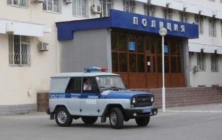 За 20 дней операции «Участок» задержано 10 объявленных в розыск преступников