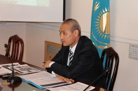 Начальник актауского отдела предпринимательства рассказал о борьбе со стихийной торговлей