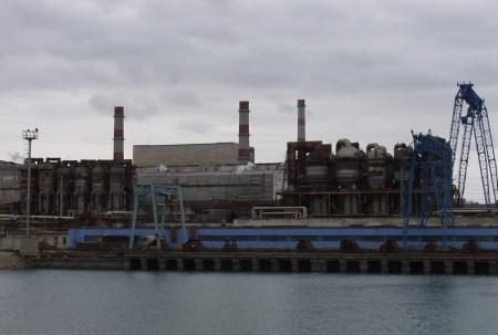 Генплан развития Актау предусматривает строительство двух опреснительных заводов