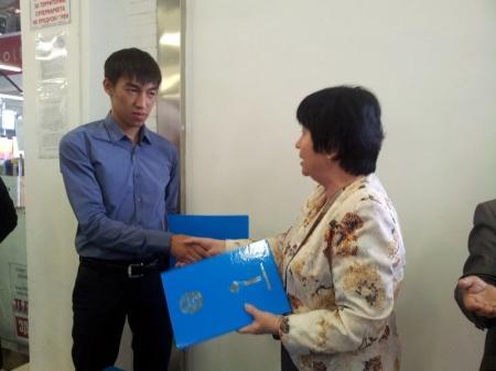 В Актау общество защиты прав потребителей подписало меморандум с крупными супермаркетами
