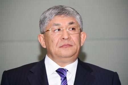 Крымбек Кушербаев назначен заместителем премьер-министра Республики Казахстан