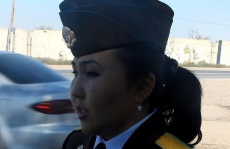 Скандалом обернулась в Актау церемония вручения ключей от квартир военным