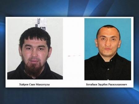 Массовое убийство в Иле-Алатауском нацпарке совершили религиозные экстремисты - МВД