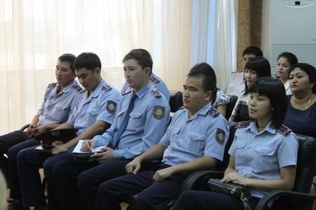 Гульжанат Муратбай: В Мангистауской области ощущается нехватка школьных инспекторов