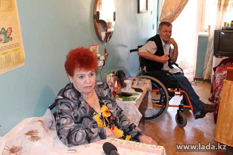 Не сдавайте родителей в дом престарелых встать на ноги после перелома шейки бедра
