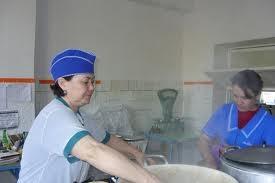 В Актау в пришкольных столовых начались проверки СЭС