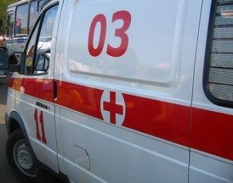 В Актау в дорожной аварии рядом с «Желтым» рынком погиб водитель «Мазды»