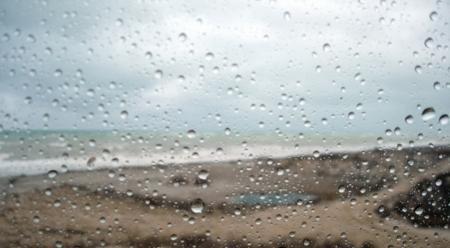 Департамент ЧС Мангистауской области оповещает население о штормовом предупреждении