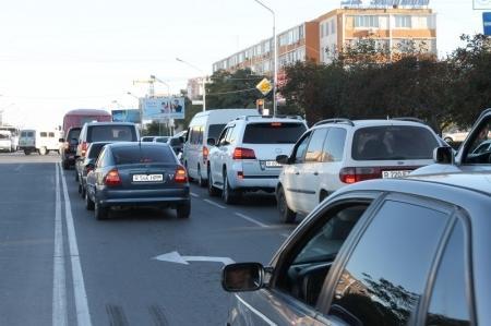 С начала года в Мангистауской области водительские права выданы более 15 тысячам человек