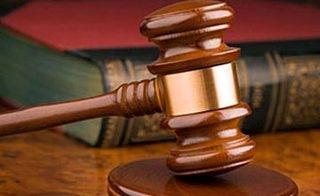 Один год и восемь месяцев лишения свободы получил житель Актау за кражу металла