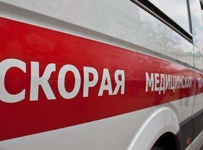 """В Актау водитель """"ВАЗа"""" сбил нетрезвую женщину и скрылся с места ДТП"""