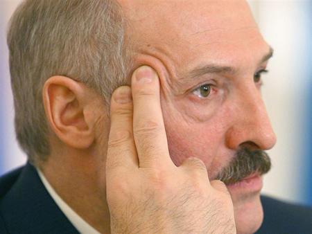 """Лукашенко: Россия """"кинула"""" Белоруссию, вступив в ВТО"""