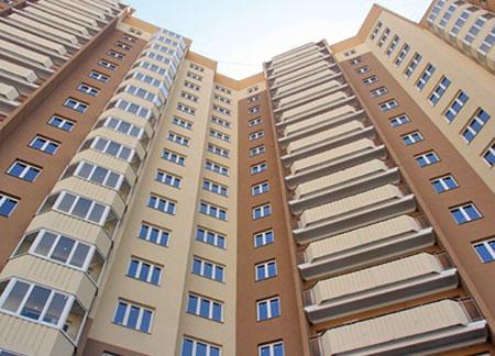 Продажная цена квадратного метра жилья, возводимого по программе «Доступное жилье» для Актау не будет превышать 180 тыс. тенге