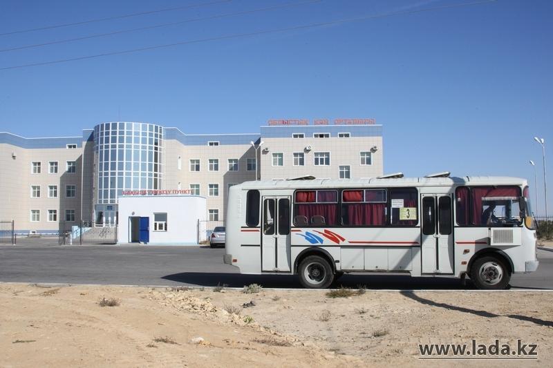В Актау в Областном центре крови открылась столовая для доноров