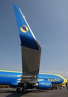 Украинских авиаперевозчиков вытесняют с рынка Казахстана
