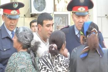 В Шымкенте в разборке пострадали 16 человек, один мужчина скончался