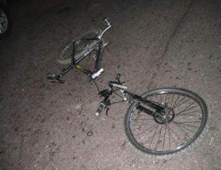 В Мангистау водитель «ВАЗа» тяжело травмировал 12-летнего велосипедиста