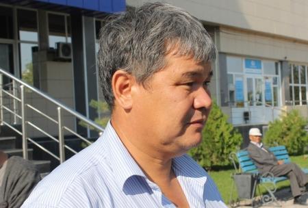 """В Актау из за пожара в здании  АО """"Казахтелеком"""" около 7000 остались без связи"""