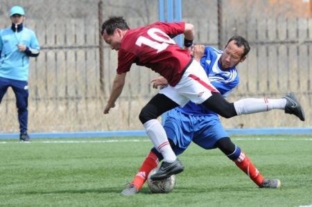 В Актау стартует Кубок по мини-футболу среди ветеранов