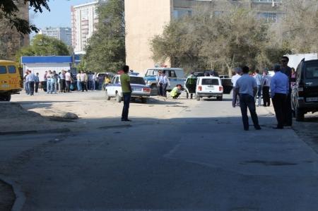В Актау задержаны остальные участники разбойного нападения на предпринимателей