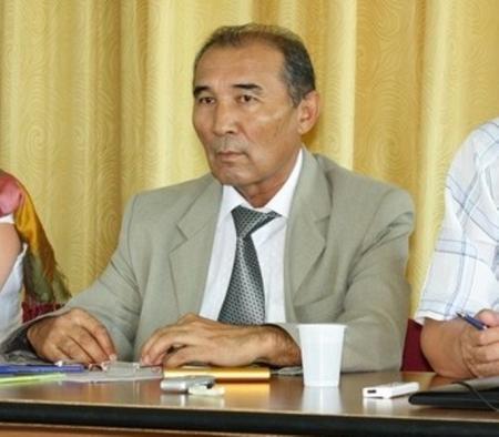 В Актау начал свою работу Совет ветеранов сферы образования
