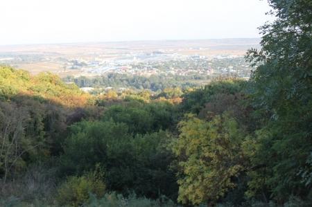 Прогулка по Пятигорску