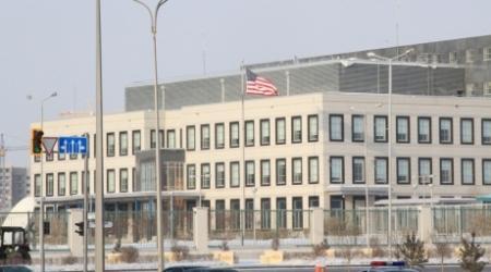 Посольство США недовольно решением актауского суда по делу Владимира Козлова