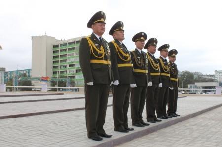 """В Казахстане теперь можно легально """"косить"""" от армии"""