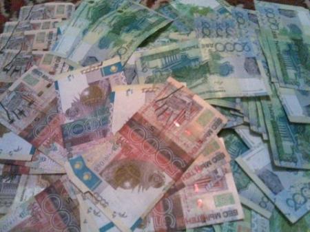 В Актау в магазине «Хазар» украли больше полутора миллионов тенге