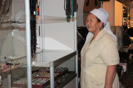 В Актау открылась ярмарка продукции  из 15 стран мира