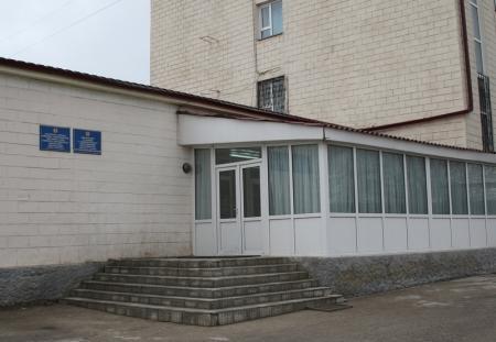 Финансовая полиция возбудила уголовное дело в отношении сотрудницы таможенного поста «Актау-ЦТО»