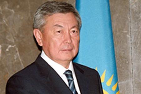 Рейтинг управленческой элиты Казахстана за третий квартал 2012 г.