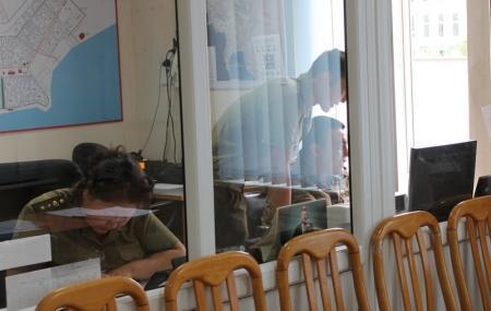Спасатели Актау запускают проект по онлайн мониторингу социальных и химически опасных объектов