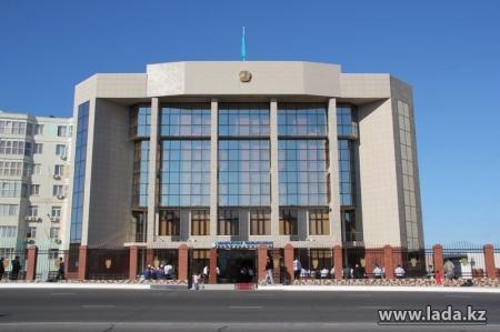 Прокуратура Актау санкционировала арест подозреваемого в краже в магазине «Хазар»